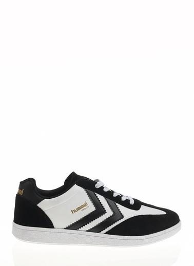 Hummel Unisex Agoptos Sneakers 208694-2001 Siyah